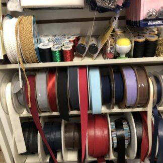 Bias Binding and cords